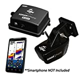 Vexilar SP200 SonarPhone T-Box Permanent Installation Pack consumer electronics
