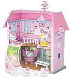 Hello Kitty–Maison de la Princesse (Neo 290328)
