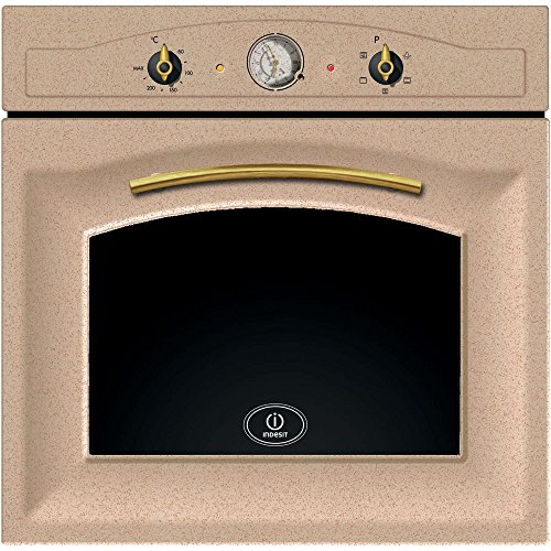 Indesit FMR 54 K.A (AV) SV Forno elettrico 58L 2000W A Beige forno