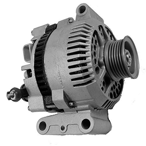DB Electrical AFD0069 Alternator Compatible With/Replacement For Ford Escort ZX2 2.0L 1998 1999 2000 2001 2002 2003 334-2277 112918 F7PU-10300-JA F7PU-10346-JA F7PZ-10346-JA 400-14096 GL-405