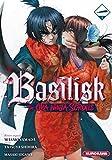 BASILISK - The Ôka Ninja Scrolls - Tome 1 (1)