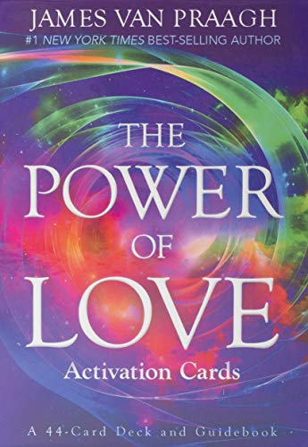 The Power of Love Activation Cards: A 44-Card Deck and...