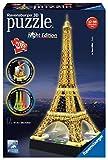 Torre Eiffel 3D  Illuminata Ravensburger