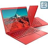 PC-Ordinateur Portable Windows 10 HOME 14.1 Pouces FHD Laptop DUODUOGO X20...