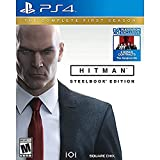 Hitman: The Complete First Season - PlayStation 4 (Video Game)