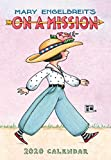 Mary Engelbreit 2020 Monthly Pocket Planner Calendar: On a Mission