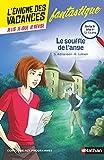 L'énigme des vacances - Le souffle de l'ange - Un roman-jeu pour réviser les principales...