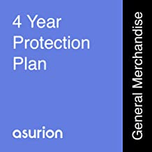 ASURION 4 Year Housewares Protection Plan $500-599.99