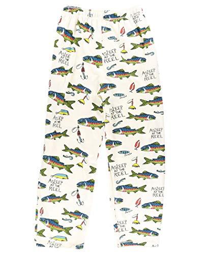 Lazy One Pajama Pants for Men, Men's Separate Bottoms, Lounge Pants