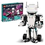 LEGO MINDSTORMS Robot Inventor 51515 - Kit de Robotique 5 en 1 STEM avec Robots...