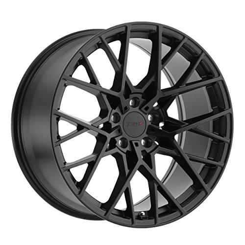 TSW Sebring 19x8.5 5x114.3 +40mm Matte Black Wheel Rim