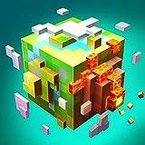 Multicraft: Block Craft Mini World 3D con exportación de máscaras a Minecraft