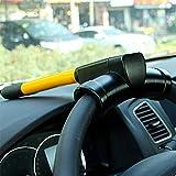 Acobonline Antivol Voiture Bloque Volant Auto Volant Barre Universel...