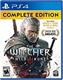 Witcher 3: Wild Hunt Complete Edition - PlayStation 4 Complete Edition (Video Game)