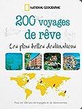 5. 200 voyages de rêves à réaliser