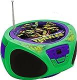 Teenage Mutant Ninja Turtles Boombox (57065)