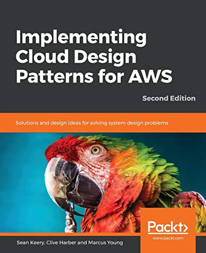Implementing Cloud Design Patterns for AWS