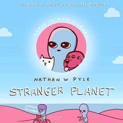Stranger-Planet-Strange-Planet-Series