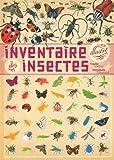 Inventaire illustré des insectes