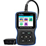 Creator C310 OBD2 Diagnostic Scanner Tool for BMW,Multi-System Code Reader with EPB Engine Oil Reset and Battery Registration