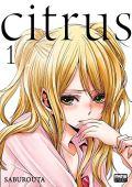 Citrus - Tập 01