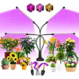 Lampe de Plante, EWEIMA 80 LEDs Lampe de Croissance Lampe Horticole LED...
