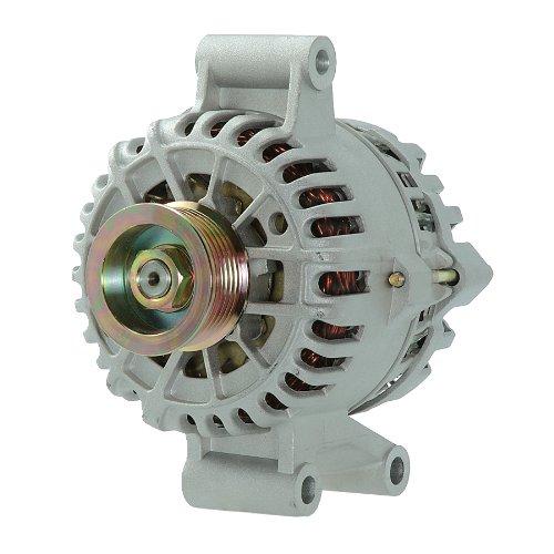 ACDelco 335-1136 Professional Alternator