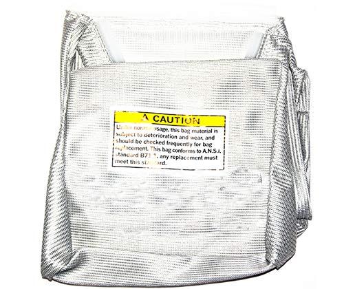 Honda 81320-VH7-D00 Fabric Grass Bag