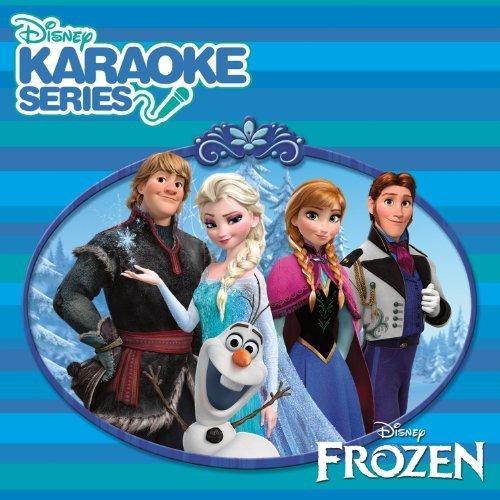 Frozen by Disney Karaoke Series