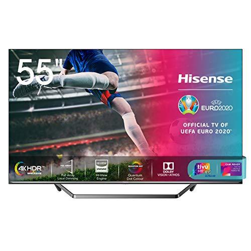 Hisense 55U71QF Smart TV ULED Ultra HD 4K 55