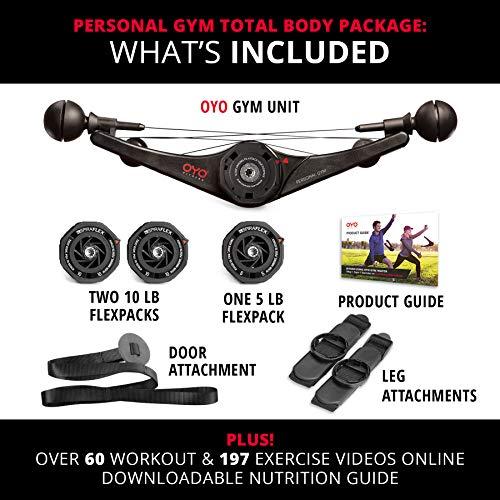51G0vbSc03L - Home Fitness Guru