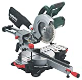 Metabo KGS 216 M 619260000 Scie radiale / à onglet...