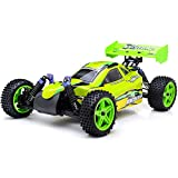 Exceed RC 1/10 2.4Ghz Electric SunFire RTR Off Road Buggy (BAHA Green)