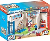 Playmobil Salle de Sports, 9454