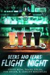 Beers and Fears: Flight Night by [Chuck  Buda, Frank  Edler, Armand  Rosamilia, Tim  Meyer, Dan Padavona]