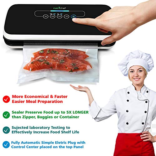 51G6zBNlQ2L best vacuum sealer for sous vide