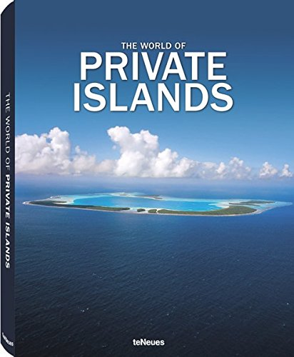 The World of Private Islands (Photographer)