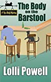 The Body on the Barstool (Top Shelf Mysteries Book 1)