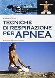 Tecniche di respirazione per apnea