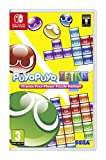 Puyo Puyo Tetris Nsw- Nintendo Switch