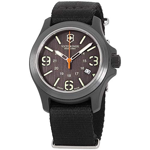 Victorinox Original Quartz Men's Watch 241593.1