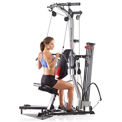 Bowflex Xtreme 2SE Home Gym 5