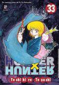 Hunter x hunter - volumen 33