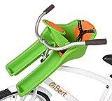 iBert Child Bicycle Safe-T-Seat, Green