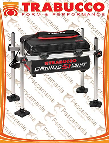 MICROPANCHETTO GENIUS BOX S1 LIGHT