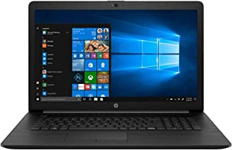 HP (17-BY1053DX) 17.3 Laptop – Core i5-8265U – 8GB Memory – 256GB Solid..