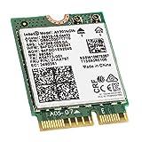 【第10世代Core+400番台CS専用】Intel Wi-Fi 6 AX201 NGW D2W Wi-Fi 6 802.11ax + Bluetooth 5.0 M.2/NGFF NGWワイヤレスカード
