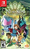 Ni no Kuni: Wrath of the White Witch - Nintendo Switch (Video Game)
