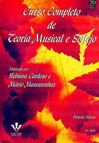 Curso Completo de Teoria Musical e Solfejo 1