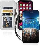 バスケットボー basketball iPhone 11 Pro ケース 手帳型 アイフォン 11Pro カバー 手帳型 iPh……